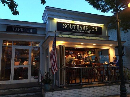 High Quality Southampton Publick House   62 Jobs Ln   Restaurant Reviews, Phone Number U0026  Photos   TripAdvisor