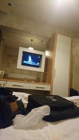 Esadaş Otel