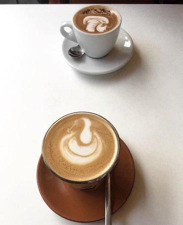 Avenue Coffee