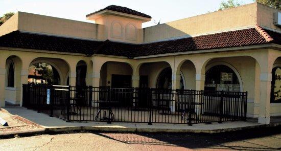 New Port Richey, FL: Jimmy's entrance