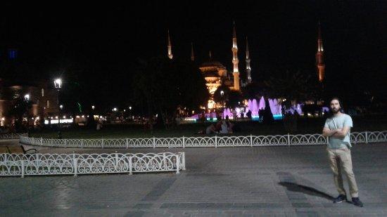 May Hotel Istanbul : 20160819_204944_large.jpg