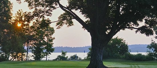 Elk Rapids Golf Course