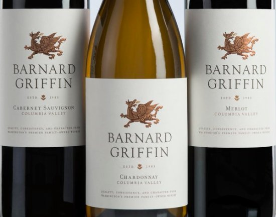 ‪Barnard Griffin Winery‬