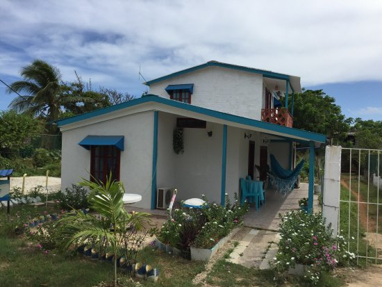 Blue Ocean Village