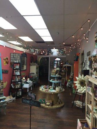สกอตส์โบโร, อลาบาม่า: Southern Grace Boutique