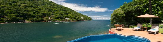 Boca de Tomatlan, México: PLAYA