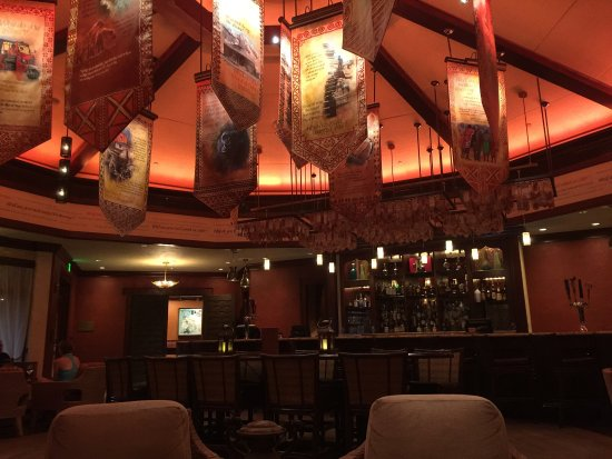 Cape Town Lounge and Wine Bar: Nomad Lounge