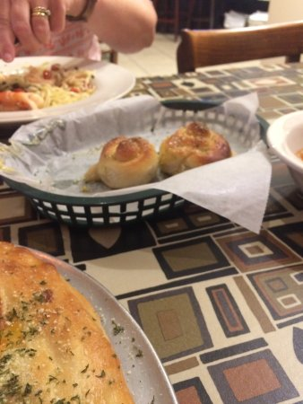 Diromio S Italian Restaurant