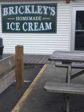 Brickley's Ice Cream : photo0.jpg