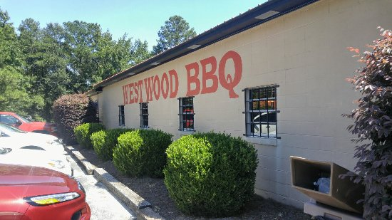 westwood bbq american restaurant 604 w bobo newsom hwy in hartsville sc tips and photos. Black Bedroom Furniture Sets. Home Design Ideas