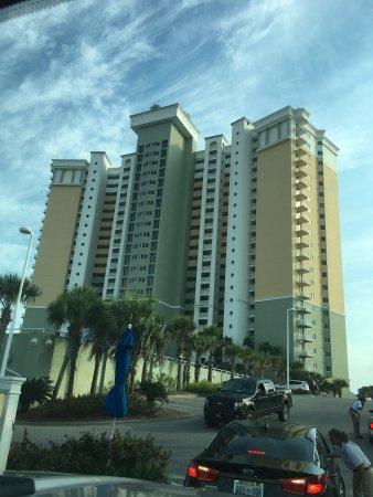 Boardwalk Beach Resort Condominiums