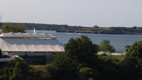 OceanCliff Hotel Photo