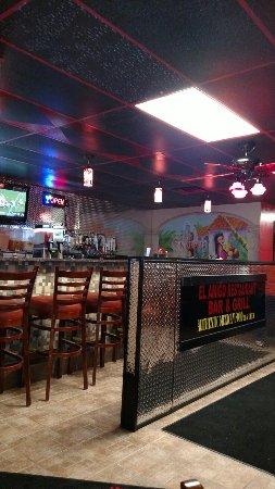 Portage, Индиана: Bar Area