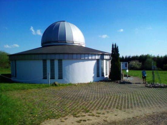 Sternwarte Saarland