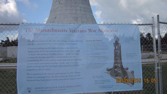 Lanesboro, MA: War Memorial information