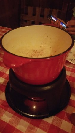 Swiss Fondue Restaurant: 20160908_194808_large.jpg