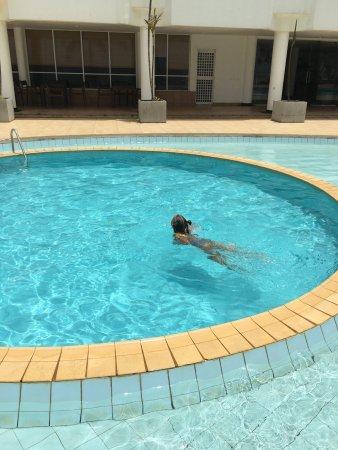 Induruwa Beach Resort: Спокойный отдых на двоих