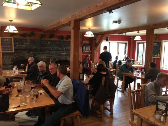 Bill Peyto's Cafe