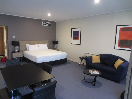 Dingley Village, Australia: Deluxe Executive