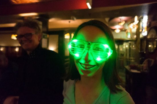 The Celtic Knot Public House: Hooley Fun