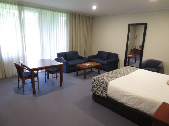 Dingley Village, Australia: Executive Room