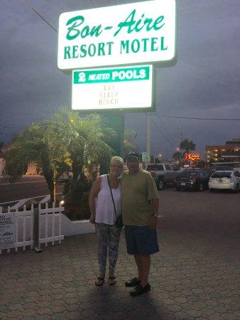 Bon Aire Resort Motel: photo0.jpg