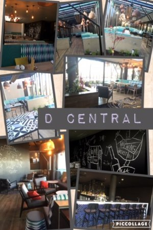 Dingley Village, Australia: Welcome to D-Central