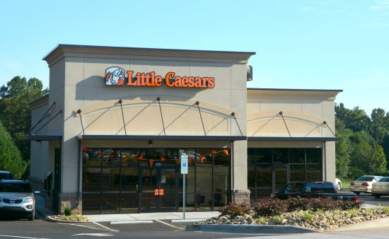 overall rating across 36 reviews. Trying to find a Little Caesars in the state of New York? Have no fear; we've compiled a list of all the NY Little Caesars locations. Simply click on the Little Caesars location below to find out where it is located and if it received positive reviews/5(36).