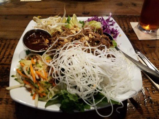 My New Favorite Restaurant Review Of Kitchen Sync Greenville Sc Tripadvisor