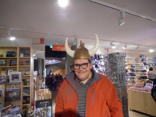 Bustravel Iceland: Being silly