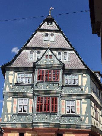 Haus zum Riesen: Exterior view
