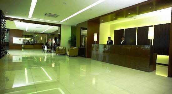 The Regency Hotel Alor Setar: photo0.jpg