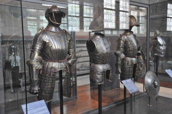 Фотография Музей армии