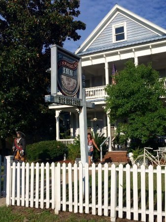 St. Marys, GA: Goodbread Inn B & B