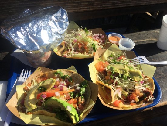 Especiale picture of oscar 39 s mexican seafood san diego for Oscars fish tacos san diego