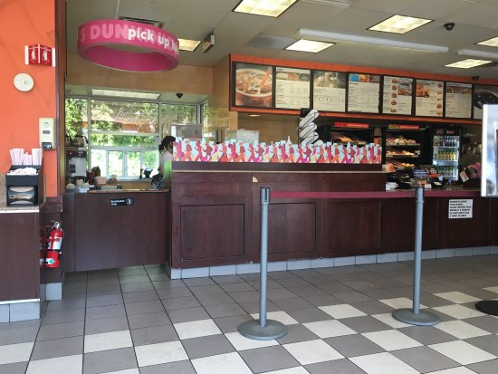 Great Dunkinu0027 Donuts Pictures Gallery