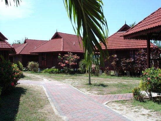 Gambar Teluk Dalam Resort