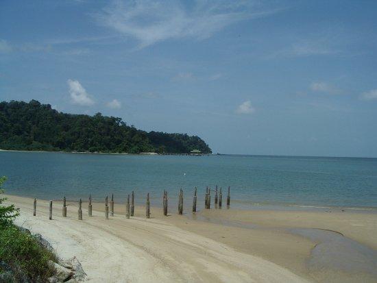 Teluk Dalam Resort Photo