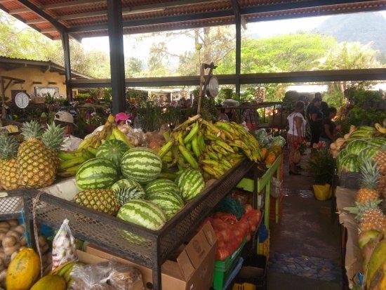 Sunday Market : more..