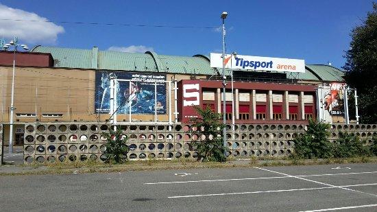 Tisport Arena