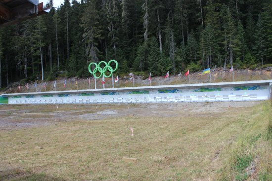 Whistler Olympic Park Image