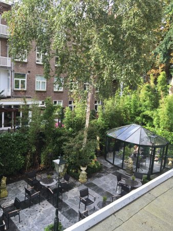 Apollofirst boutique hotel Amsterdam: photo0.jpg
