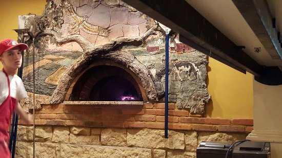 Mineral Point, WI: Popolo Pizzeria
