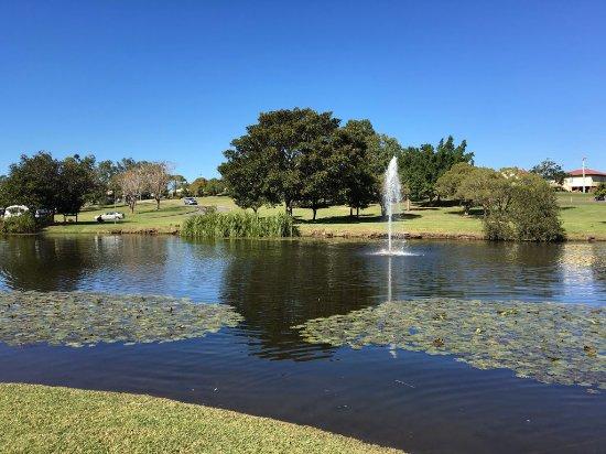 Lake Alford Park