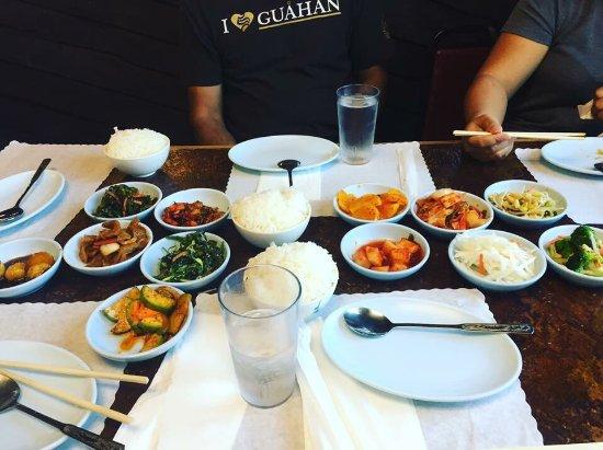 Seoul Restaurant: photo0.jpg