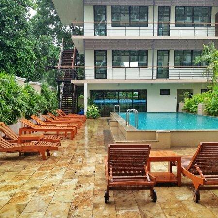 SakulchaiPlace Hotel
