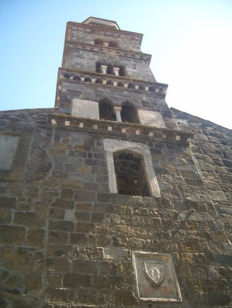 Рончильоне, Италия: campanile di S.Andrea