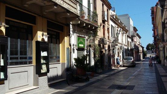 Corso Manthone
