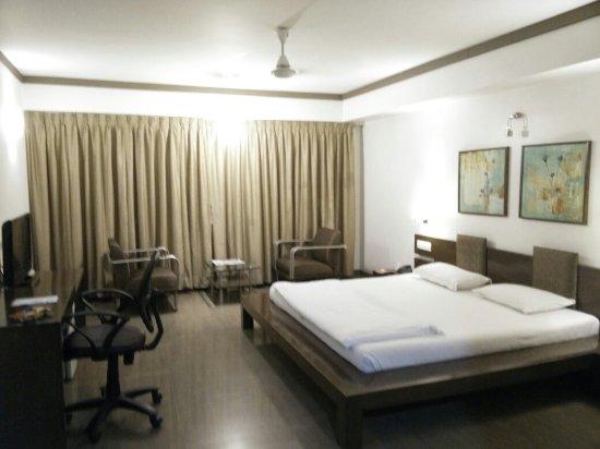 Platinum Inn Hotel照片