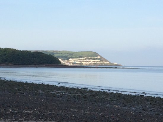 Ceredigion, UK: Great walk from Cei Bach to either Newquay or Aberaeron